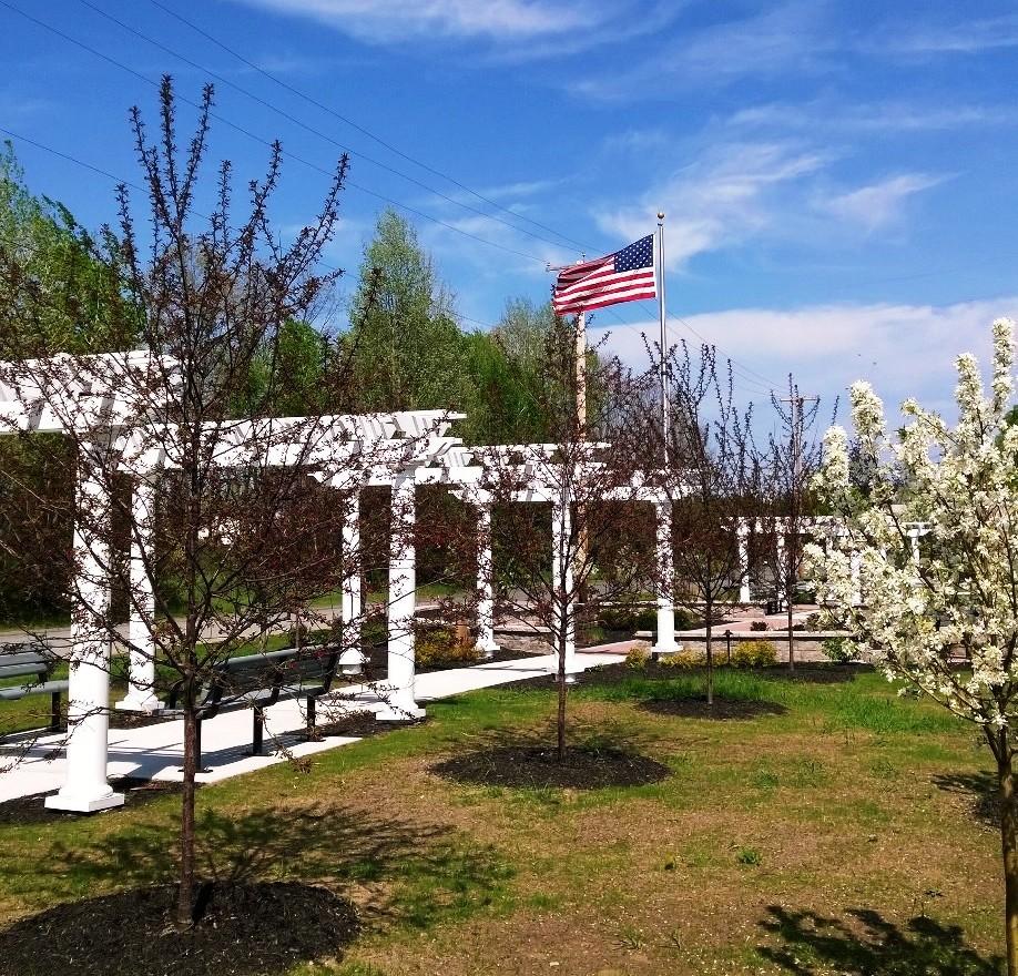 Memorial Garden H