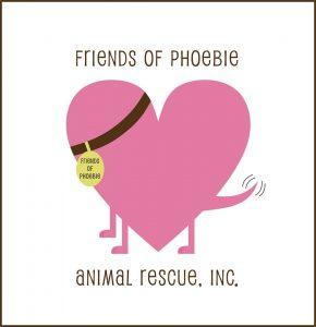 Friends of Phoebie logo