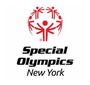 Robert (Bob) Baker shines as a Special Olympics' Ambassador