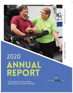 Saratoga Bridges 2020 Annual Report